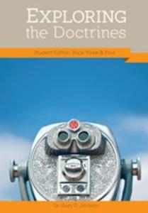Exploring The Doctrines - 2871221267