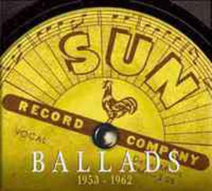 Sun Ballads 1 - 2839425322
