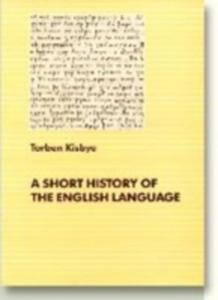 A Short History Of The English Language - 2839938980