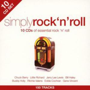Simply Rock'n Roll - 2839395426