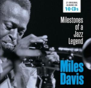 Milestones Of A Jazz.. - 2871049501
