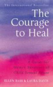 The Courage To Heal - 2839851807