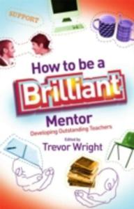 How To Be A Brilliant Mentor - 2842828763
