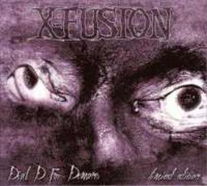 Dial D For Demons - 2839401854