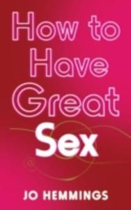 How To Have Great Sex - 2840029770