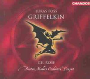Griffelkin - 2839526560