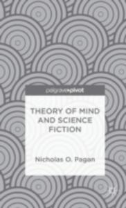 Theory Of Mind And Science Fiction - 2849504092