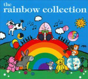 Rainbow Collections Boxset (Uk) - 2839728214