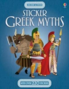 Sticker Greek Myths - 2840261122