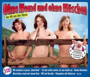Ohne Hemd & Ohne Hoschen - 2840102962