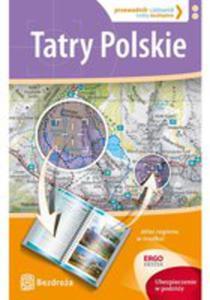 Tatry Polskie Przewodnik-celownik - 2840172734