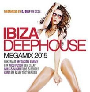 Ibiza Deephouse-megamix.. - 2840183443