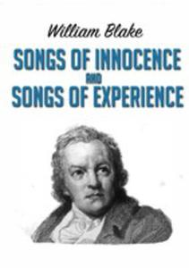 Songs Of Innocence And Songs Of Experience - 2853023379