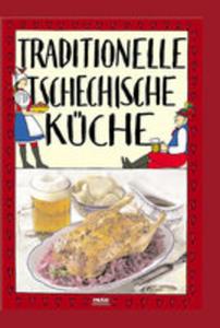 Traditionelle Tschechische Küche / Tradiční Česká Kuchyně (Německy) - 2839633632