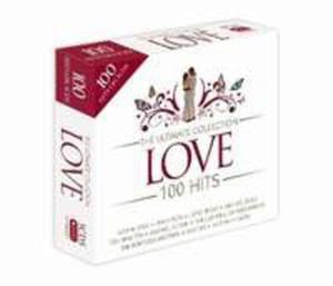 Love - Ultimate Collection - 2847432755