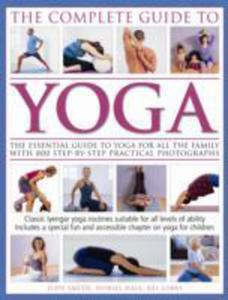 The Complete Guide To Yoga - 2846018429