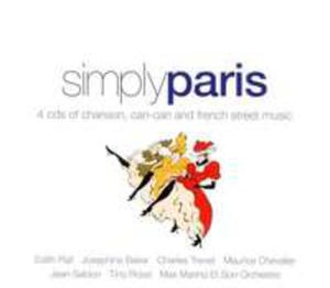 Simply Paris - 2839274721