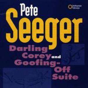 Darling Corey & Goofing - 2839359089
