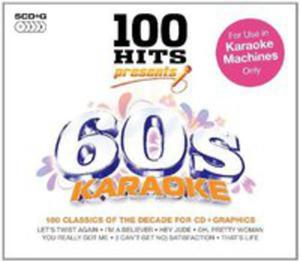 100 Hits - Presents 60s - 2839316603
