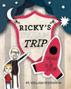 Ricky's Dream Trip Through The Solar System - 2852933171