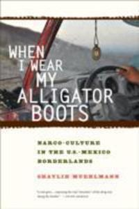 When I Wear My Alligator Boots - 2849500488