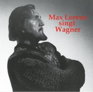 Max Lorenz Singt Wagner - 2855043944