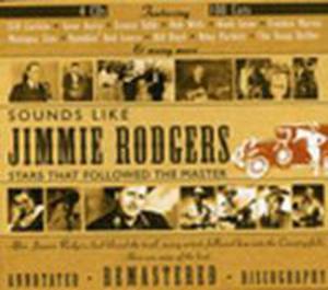 Sounds Like Jimmy Rodgers - 2839341015