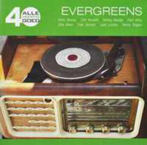 Alle 40 Goed: Evergreens - 2842386669