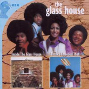 Inside The Glass House / Th - 2839327141