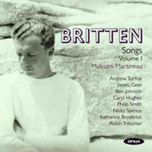 Songs Vol. 1 - 2870105583