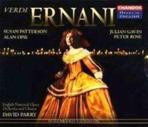 Verdi: Ernani - 2839251346