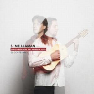 Diego Pisador: Si Me Llaman  - 2839269741