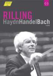 Haydn / Handel / Bach - 2839619250