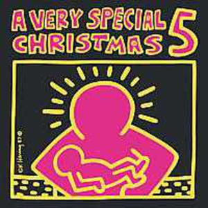 A Very Special Christmas Vol.5 - 2839201444