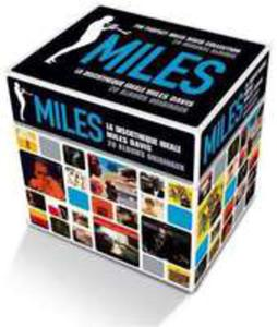 The Perfect Miles Davis Collection - 2839279155