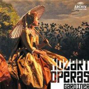 The Mozart Operas - 2839275990