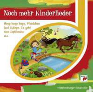 Noch Mehr Kinderlieder - 2839305402