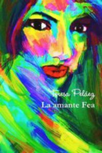 La Amante Fea - 2855425447