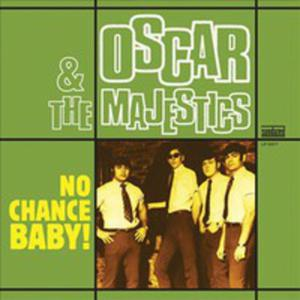 No Chance Baby - 2839526281