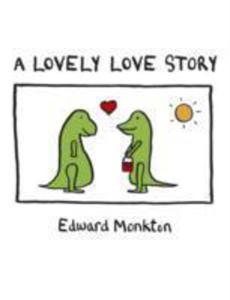 A Lovely Love Story - 2839849269