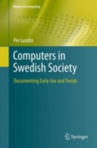 Computers In Swedish Society - 2839991404