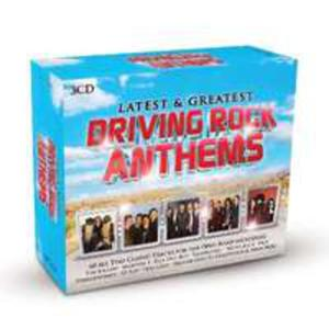 Driving Rock Anthems - 2839400428