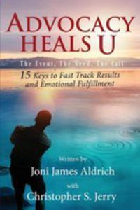 Advocacy Heals U - 2853984163
