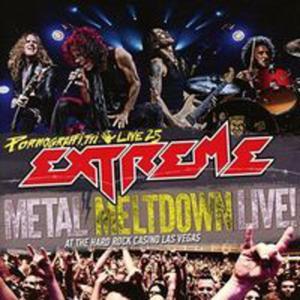 Pornograffitti Live 25 / Metal Meltdown - Limited - 2842851438