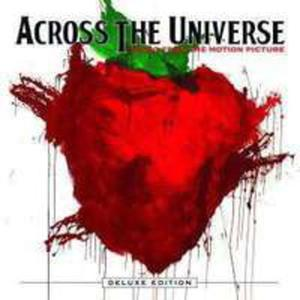 Across The Universe - Ltd E - 2839319388