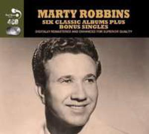 6 Classic Album Plus - 2839667060