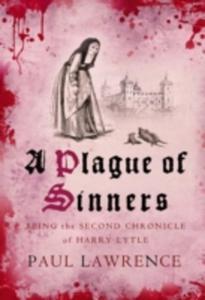 A Plague Of Sinners - 2849909983