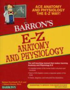E - Z Anatomy And Physiology - 2839886272