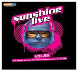 Sunshine Live 55 - 2840212888