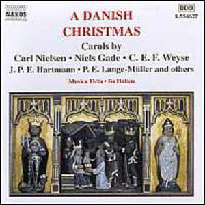 A Danish Christmas - 2839194580